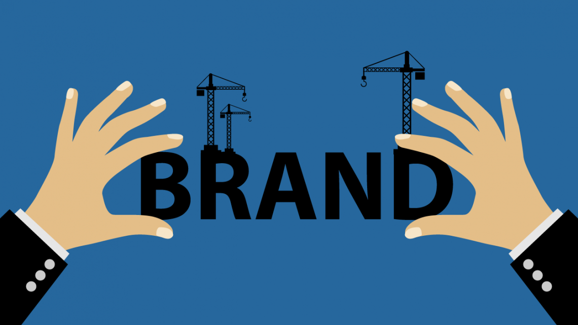 PRODUCTS ARE MADE IN THE FACTORY BUT BRANDS ARE CREATED IN THE MIND