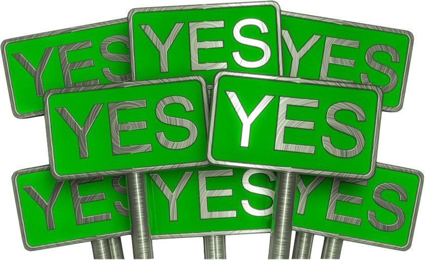 """Six Guidelines for """"Getting to Yes"""""""