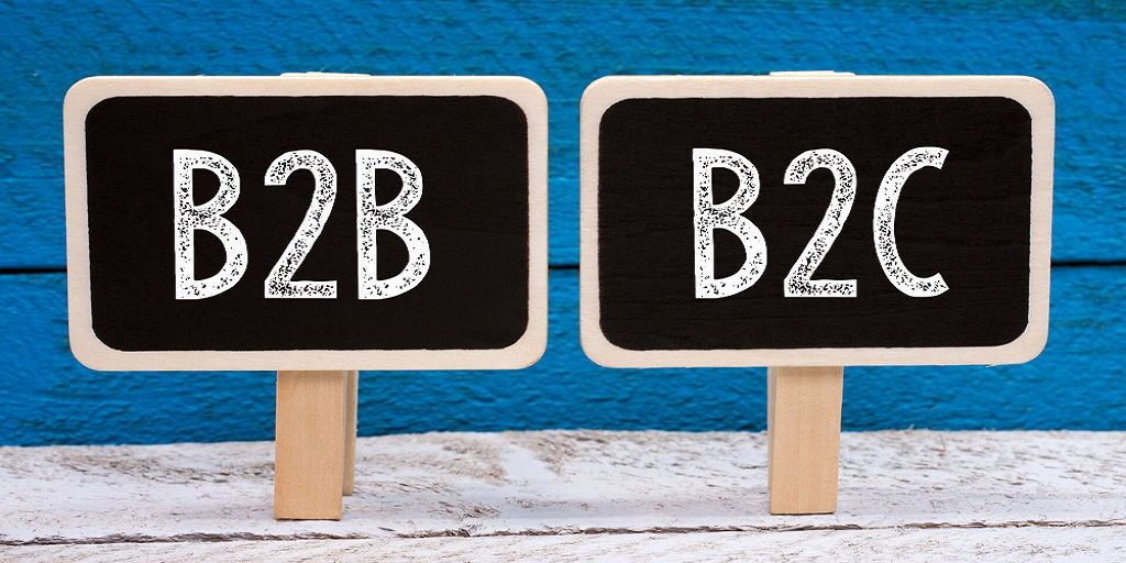 B2B & B2C marketing